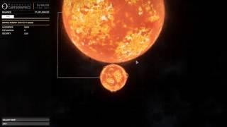 Class C-N Star - Elite: Dangerous Wiki