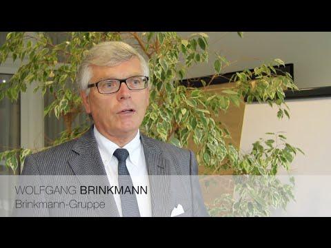 Podcast: Tarifverhandlungen 2014 - Interview mit Wolfgang Brinkmann