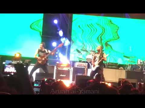 Cromok - Little One (Live)
