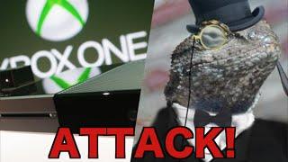 Sad News for Xbox One + Lizard Squad Attacks!