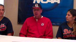 West 2 Regional - Dixie State, May 9