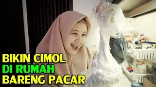Download Video BIKIN CIMOL DI RUMAH BARENG PACAR MP3 3GP MP4
