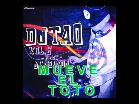 dj tao - Mueve El Toto - Lore y Roque (Me Gusta) Remix