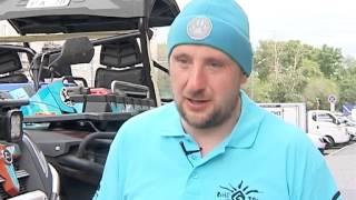 Туризм в Хакасии развивают питерцы