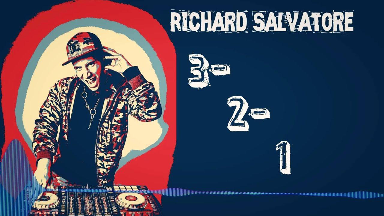 Richard Salvatore - tres dos uno 3-2-1 (Melbourne) (Original Mix)