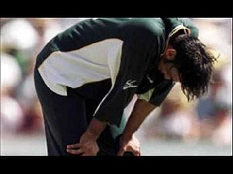 Shoaib Akhtars Ups & Downs - Chak Lein De
