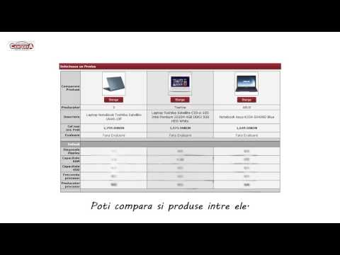 Compara Preturi Online