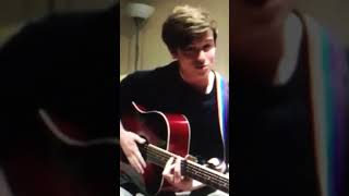 Andy Fowler-Mr Brightside (cover)
