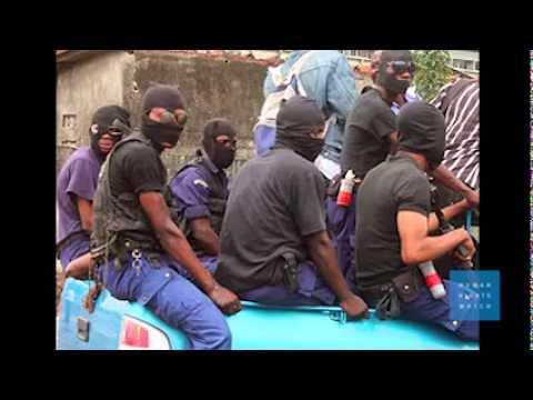 IMAGE INEDIT 51 PERSONNES EXECUTER LE 21NOV 2013 A KINSHASA OPERATION LIKOFI PAR GENERAL KANYAMA