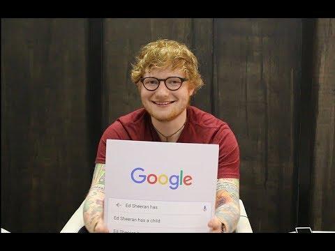 Buscando Meu Nome 9: Ed Sheeran