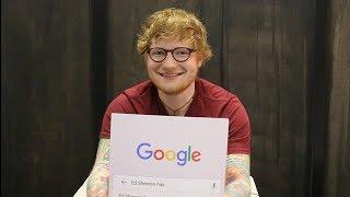 Baixar Buscando Meu Nome #9: Ed Sheeran