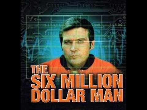 The Million Dollar Man