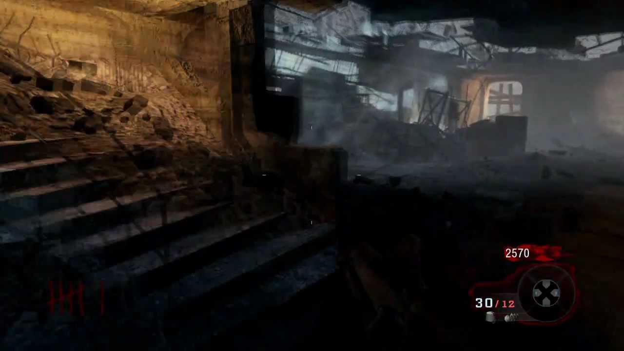 call of duty black ops  zombies episode  nacht der untoten (classic maps ). call of duty black ops  zombies episode  nacht der untoten