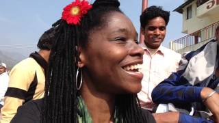 Being Black in India (ep.3) | THE LIVING FRUITS