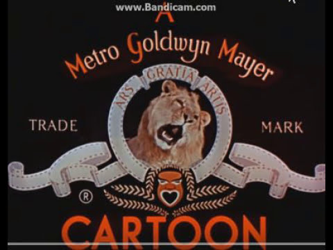 If Leo the Lion Doing In MGM Cartoon from Tom And Jerry? thumbnail