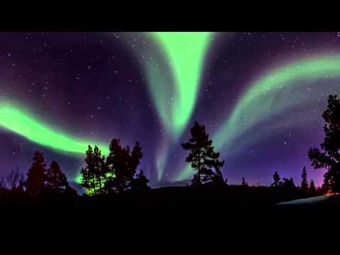 Aurora Borealis over Kirkenes (Sollia), Norway