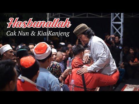 Cak Nun KiaiKanjeng - Hasbunallah