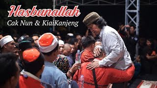 Cak Nun KiaiKanjeng – Hasbunallah