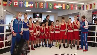 Кузница звезд бокса. Панорама 9 октября 2020