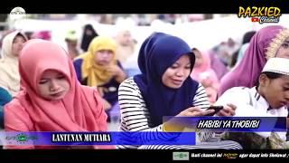 Lantunan Mutiara Habibi Ya Thobibi Live Baros Pekalongan.mp3