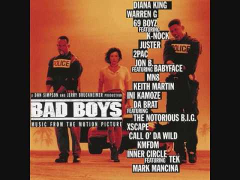 BAD BOYS 69 Boyz feat KNock Five O,Five O Here They Come