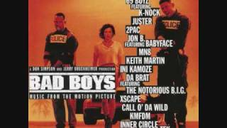 BAD BOYS 69 Boyz feat. K-Nock Five O,Five O (Here They Come)