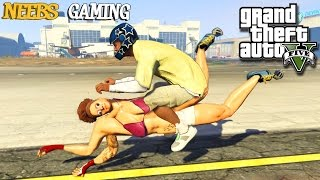 GTA 5 MODS - HOW TO BUILD YOUR OWN VEHICLE  (Grand Theft Auto Gameplay Video)