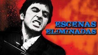 "Escenas Eliminadas De ""SCARFACE"" (Brian De Palma - 1983)"