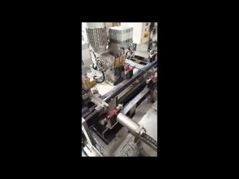 Bowden Cables Assembly Machine for Automotive by Autek