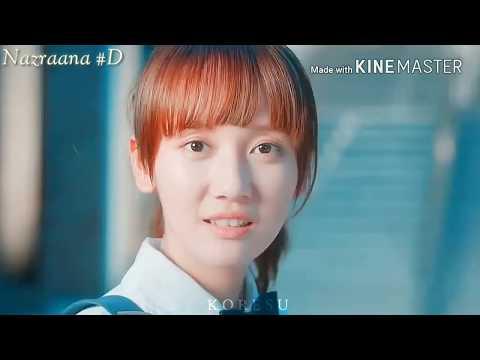 Ishq Mubarak ❤️❤️❤️ // sweet love story 💕💕💕// Korean mix(youth in your name)