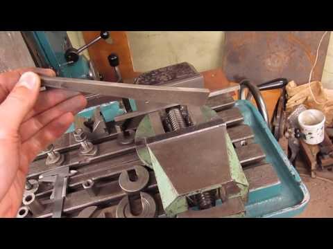 Оснастка для фрезерного с ноля. Минимальный набор начинающего фрезеровщика.