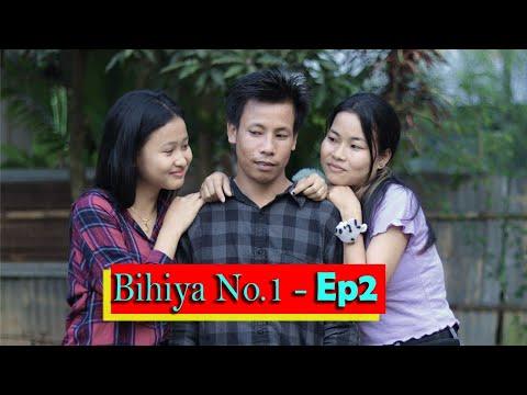 Bihiya No1 Ep02 a new kokborok short film  lila  ksf  funny videos   kokborok short film