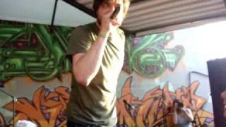Aesop Rock - Big Bang - 3/19/11 -Austin TX, SXSW