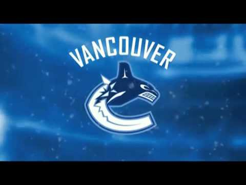 Canucks Official Entrance Song REMIX