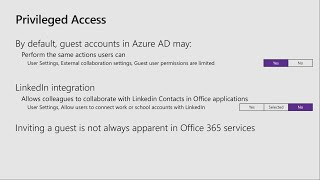 From the trenches: Hardening your Azure Active Directory tenant - THR2214