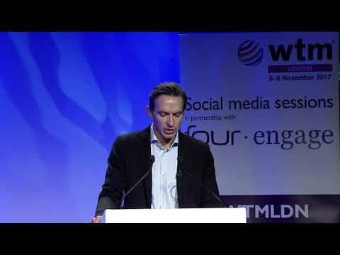 World Heritage: the social media and marketing challenge