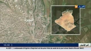 البويرة: مفرزة الجيش الشعبي الوطني  تقضي على 9 إرهابيين