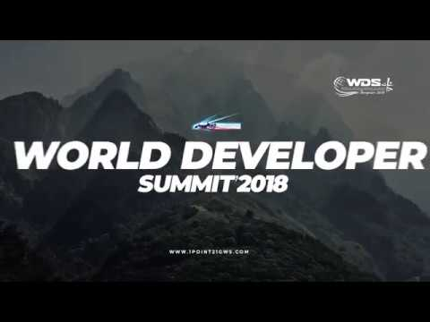 World Developer Summit 2018 Promo