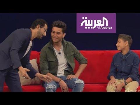 تفاعلكم: أحمد حلمي يحقق أمنية مشترك في نجوم صغار  - نشر قبل 2 ساعة