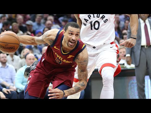 How can the Cavaliers get more out of George Hill?: 'Hey, Joe!'