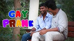 Gay Prank in Chennai - Funniest  Prank You Will Ever See | Chill Bro