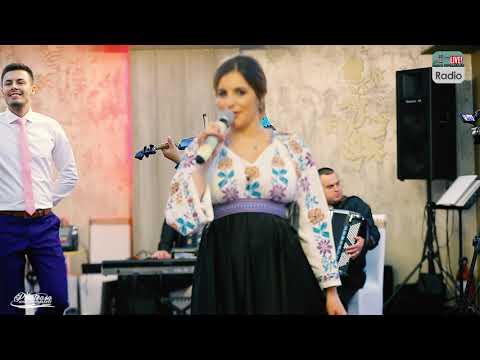MIHAELA SULTAN-STREATA - HAI CU SARBA NU O LASA NOU 2019 LIVE PROGRAM SARBE MUZICA DE PETRECERE
