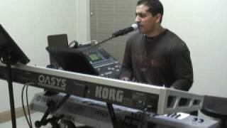 Kal Ho Na Ho - Piano by Tony Duke
