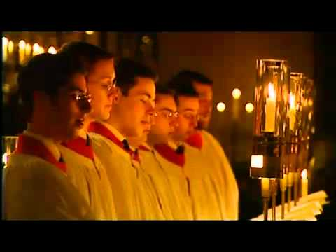 Gloria in excelsis Deo Thomas Weelkes sung by King s College Choir, Cambridge www keepvid com