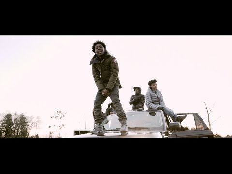 Jayy Brown - It's Okay (Ft. LB) Official Video