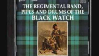 Scots Wha Hae - 1st Battalion The Black Watch (Royal Highland Regiment)