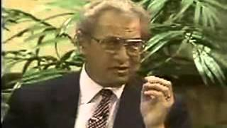 Rabbi Pinkus Lapid DABATES Dr. Walter Kaiser 17 Messianic Prophecies