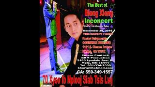 LDHE:  Blong Xiong Concert Part 2