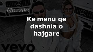 TAYNA x MOZZIK  Edhe Ti (Lyrics)