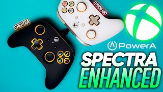 PowerA Spectra Enhanced Controller Review! SOLD OUT FOR MONTHS!
